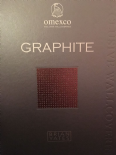 Graphite By Omexco For Brian Yates
